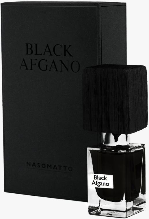 Nasomatto Black Afgano - Духи (мини)