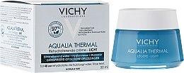 Духи, Парфюмерия, косметика Крем увлажняющий легкий для нормальной кожи - Vichy Aqualia Thermal Light Cream