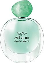 Духи, Парфюмерия, косметика Giorgio Armani Acqua di Gioia - Парфюмированная вода