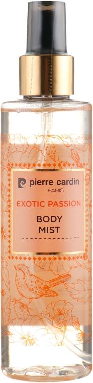 Спрей для тела - Pierre Cardin Exotic Passion Body Mist