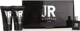 John Richmond John Richmond for Men - Набір (edt50ml + sh/g/100ml + ash/balm/50ml) — фото N1