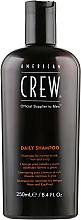Парфумерія, косметика Шампунь зволожуючий для щоденного використання - American Crew Classic Daily Moisturizing Shampoo