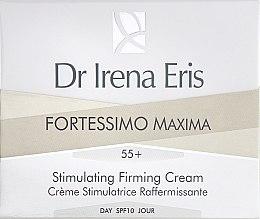 Духи, Парфюмерия, косметика Антивозрастной дневной крем для лица - Dr. Irena Eris Fortessimo Maxima Day Cream