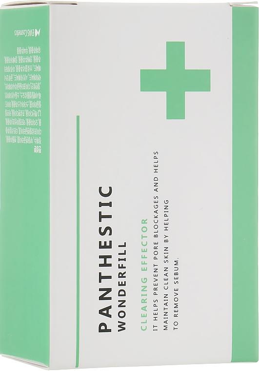 Очищающая сыворотка для лица - Panthestic Wonderfill Clearing Effector