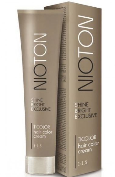 Крем-краска для волос - Tico Professional Nioton Hair Color Cream