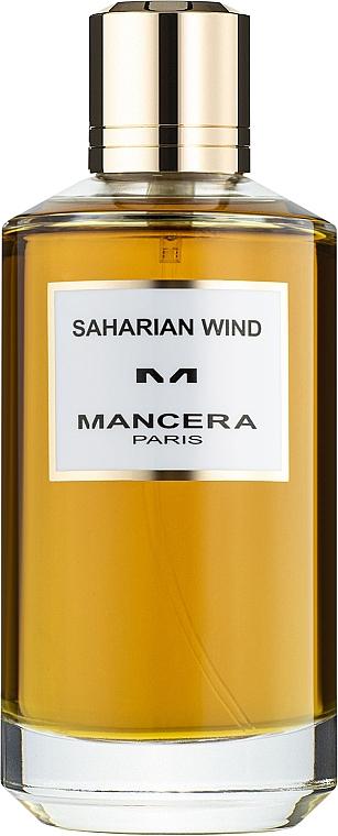 Mancera Saharian Wind - Парфюмированная вода