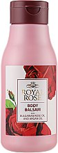 Духи, Парфюмерия, косметика Лосьон для тела - BioFresh Royal Rose Body Balsam