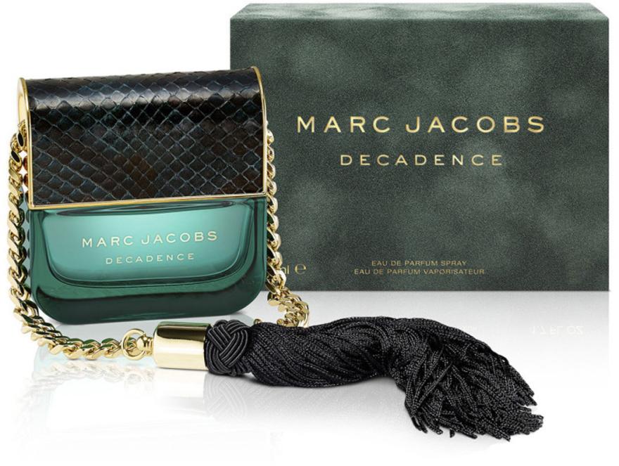 Marc Jacobs Decadence - Парфюмированная вода