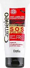 Духи, Парфюмерия, косметика Кондиционер против выпадения волос - Delia Cameleo S.O.S. Active Hair Conditioner
