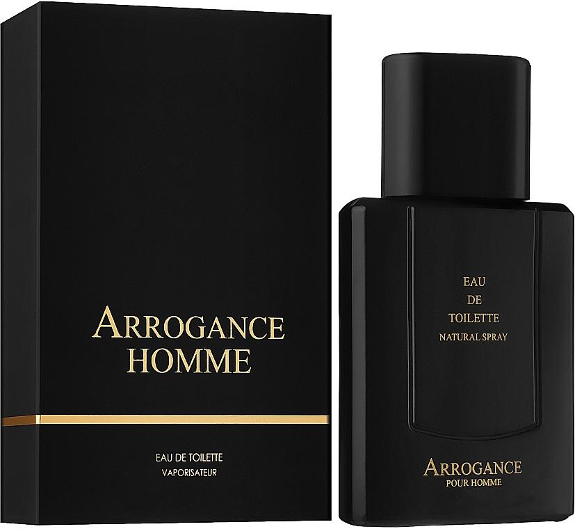 Arrogance Pour Homme - Туалетная вода