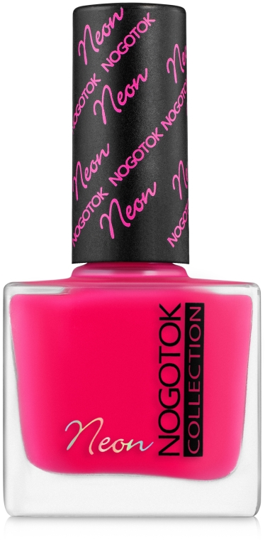Лак для ногтей - Nogotok Neon