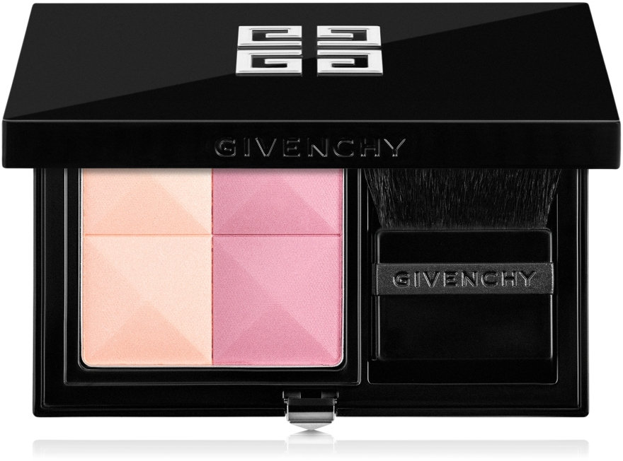 Румяна для лица - Givenchy Le Prisme Blush Duo