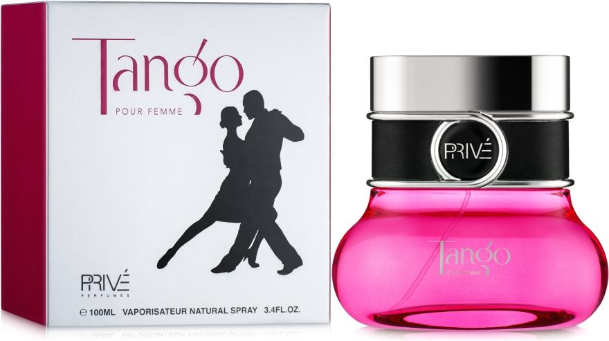 Prive Parfums Tango - Парфумована вода — фото N1
