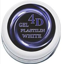 Духи, Парфюмерия, косметика Гель для моделирования и объемного дизайна - Nails Molekula Deluxe Line 4D Gel Plastilin