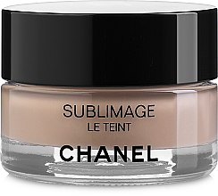 Духи, Парфюмерия, косметика Тональный крем-уход для сияния кожи - Chanel Sublimage Le Teint Ultimate Radiance Cream Foundation (мини) (тестер)
