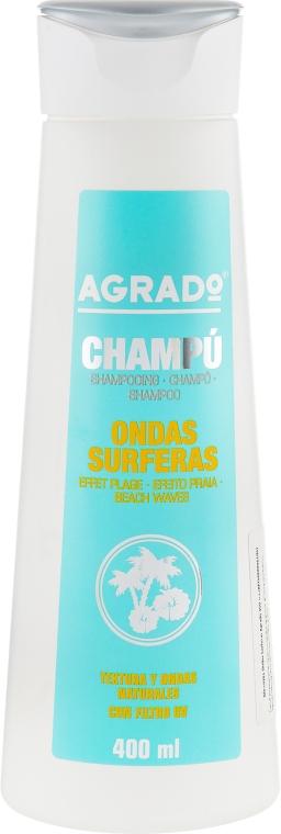 Шампунь - Agrado Beach Waves Shampoo