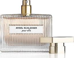 Духи, Парфюмерия, косметика Angel Schlesser Pour Elle - Туалетная вода