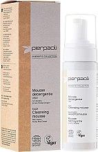 Духи, Парфюмерия, косметика Нежная пена для мытья лица - Pierpaoli Prebiotic Collection Face Cleaning Mousse