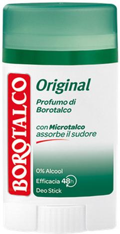 Дезодорант-стик - Borotalco Original Deo Stick