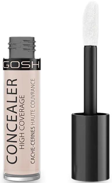 Консилер - Gosh Copenhagen High Coverage Concealer
