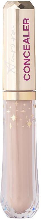 Осветляющий консилер с эффектом сияния - Vivienne Sabo Luminous Brightening Concealer Aurora