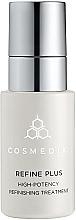 Духи, Парфюмерия, косметика Высокоэффективная ремоделирующая сыворотка - Cosmedix Refine Plus High Potency Refinishing Treatment