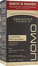 Духи, Парфюмерия, косметика Лосьон для бритья - Athena's Erboristica Uomo Pre-Shaving Lotion