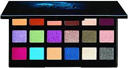 Духи, Парфюмерия, косметика Палетка теней для век - Sleek MakeUP Major Morphosis Eyeshadow Palette