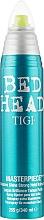 Парфумерія, косметика Лак для волосся з інтенсивним блиском - Tigi Bed Head Masterpiece Massive Shine Hairspray
