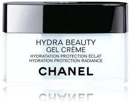 Духи, Парфюмерия, косметика Увлажняющий гель-крем для лица - Chanel Hydra Beauty Gel Creme (тестер)