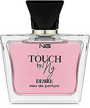Духи, Парфюмерия, косметика NG Perfumes Touch by NG Desire - Парфюмированная вода (тестер с крышечкой)