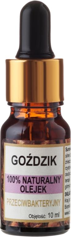 """Натуральное масло """"Гвоздика"""" - Biomika Carnation Oil"""