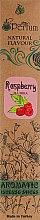 Духи, Парфюмерия, косметика Аромапалочки с успокаивающим ароматом малины - MSPerfum