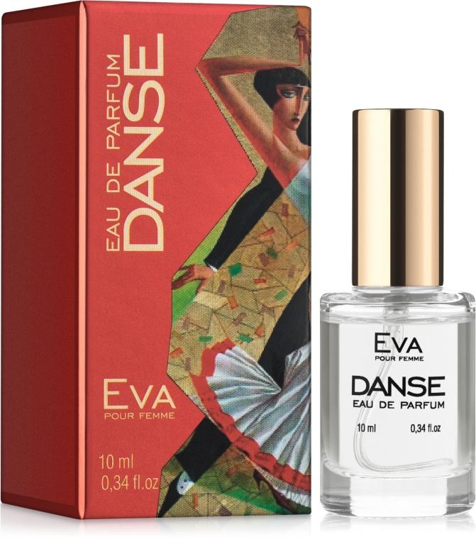 Eva Cosmetics Danse - Парфюмированная вода (мини)