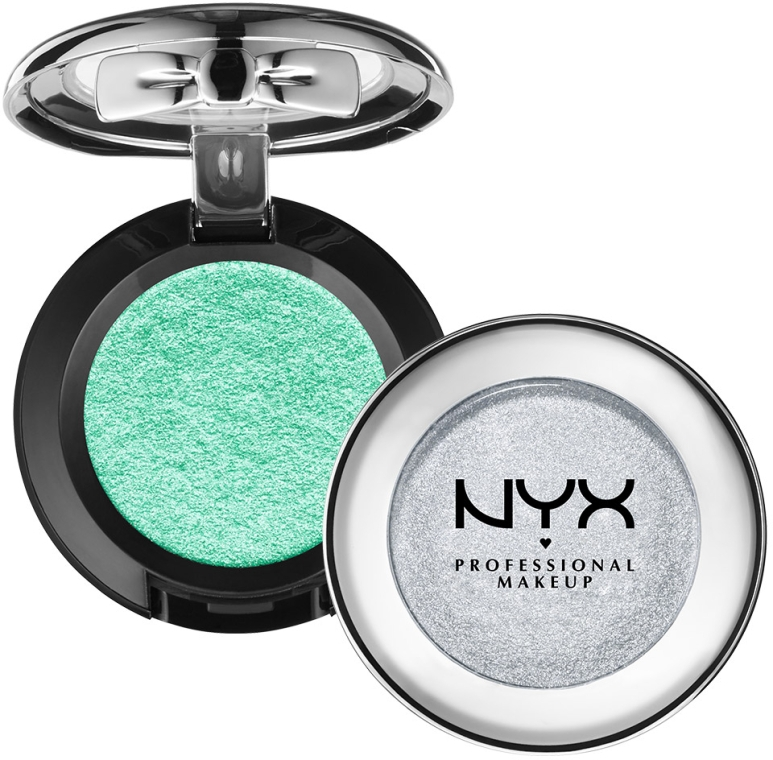 Тени для век - NYX Professional Makeup Prismatic Shadows