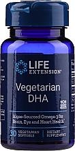 Духи, Парфюмерия, косметика Омега-3 - Life Extension Vegetarian DHA