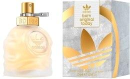 Духи, Парфюмерия, косметика Adidas Born Original Today For Her - Туалетная вода
