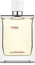 Духи, Парфюмерия, косметика Hermes Terre d'Hermes Eau Tres Fraiche - Туалетная вода (тестер без крышечки)