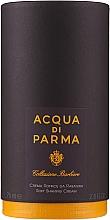 Духи, Парфюмерия, косметика Acqua Di Parma Collezione Barbiere After Shave Cream - Крем для бритья