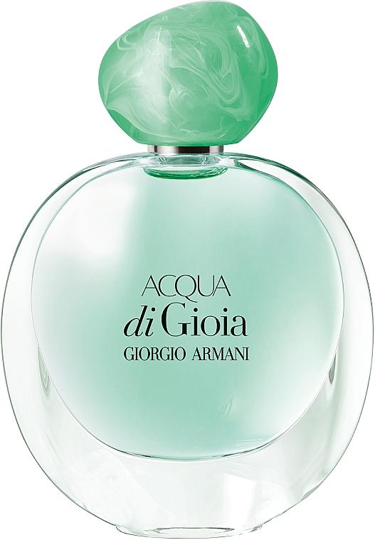 Giorgio Armani Acqua di Gioia - Парфюмированная вода