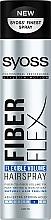"""Духи, Парфюмерия, косметика Лак для волос """"Flexible Volume"""", экстрасильная фиксация - Syoss Fiber Flex"""