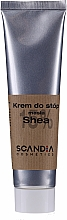 Духи, Парфюмерия, косметика Крем для ног - Scandia Cosmetics Foot Cream 15% Shea Butter