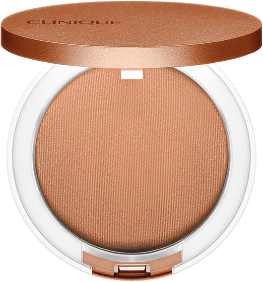 Компактная пудра - Clinique True Bronze Pressed Powder Bronzer