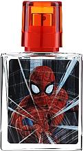 Духи, Парфюмерия, косметика Air-Val International Spiderman - Туалетная вода