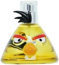 Духи, Парфюмерия, косметика Air-Val International Angry Birds Yellow Bird - Туалетная вода (мини)