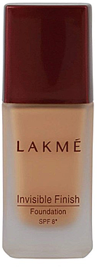 Основа для лица - Lakme India Invisible Finish Foundation