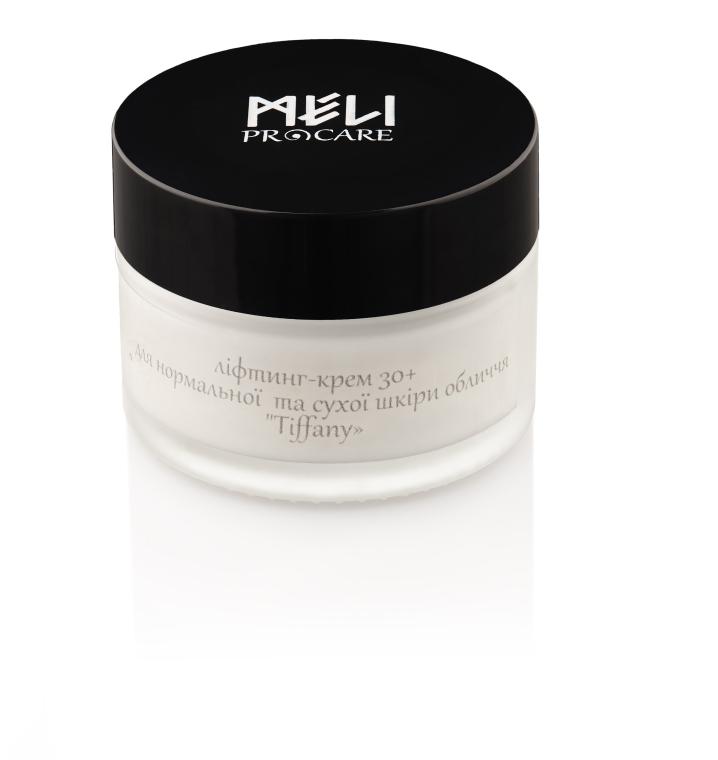 Комплексный дневной лифтинг-крем для нормальной и сухой кожи 30+ - Meli Pro Care Tiffany