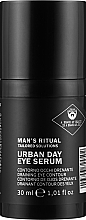 Духи, Парфюмерия, косметика Сыворотка для кожи вокруг глаз - Dear Beard Man's Ritual Urban Day Eye Serum