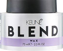 Духи, Парфюмерия, косметика Воск для укладки волос - Keune Blend Wax