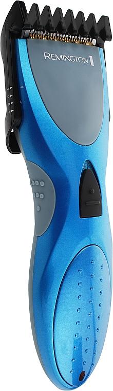 Триммер для бороды и усов - Remington HC335 Titanium